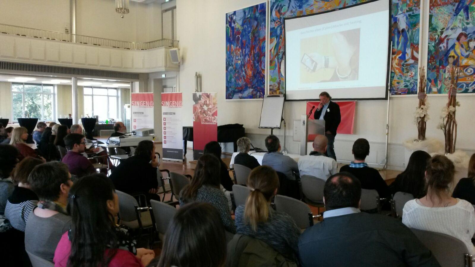 15 Jahre Schulsozialarbeit in Singen – Fachtag zum Thema Qualitätsmanagement