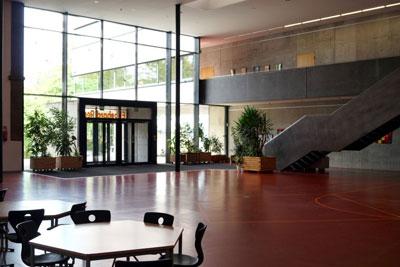 Ekkehard Realschule