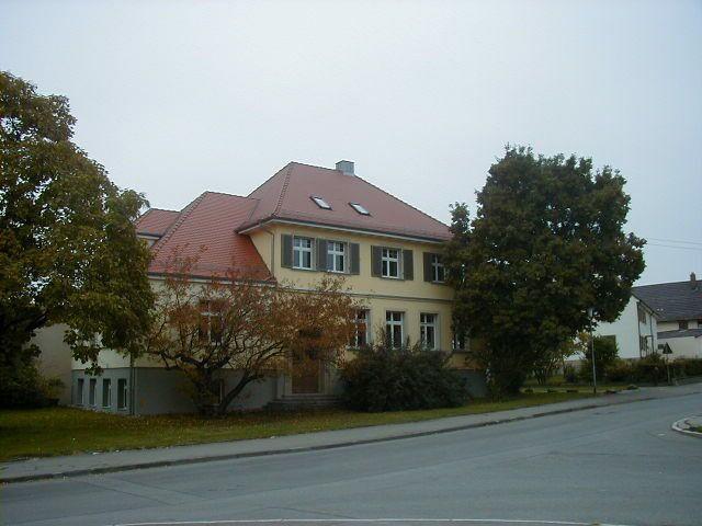 Grundschule Friedingen