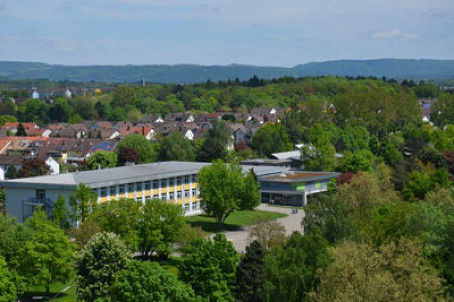 Johann-Peter-Hebelschule