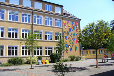 Zeppelin Realschule